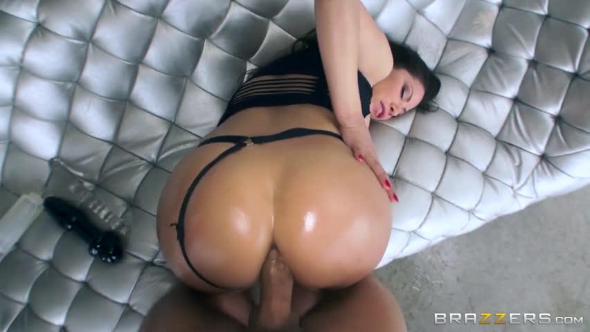 Bela cena de sexo anal
